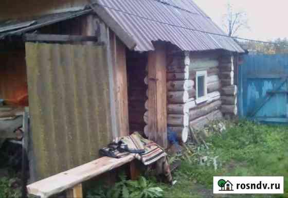 Дом 55 м² на участке 15 сот. Арти