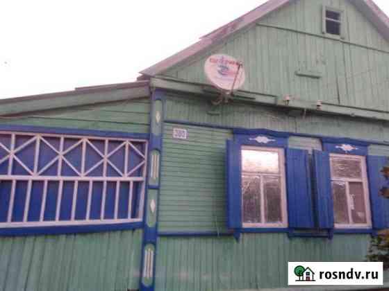 Дом 71 м² на участке 40 сот. Незамаевская