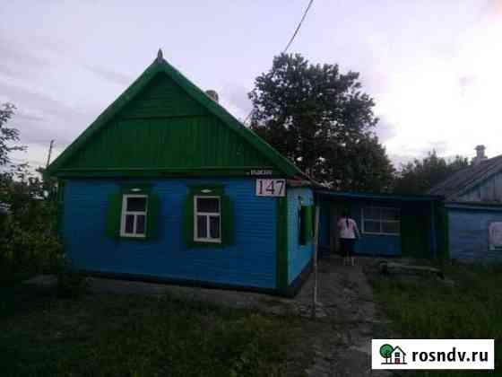 Дом 50 м² на участке 7 сот. Стародеревянковская