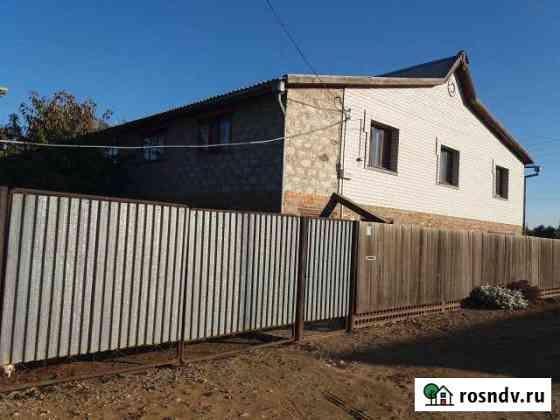 Дом 260 м² на участке 7.7 сот. Харабали