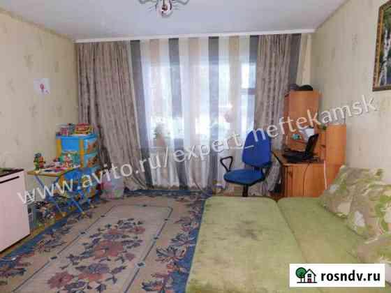 4-комнатная квартира, 74 м², 1/5 эт. Агидель