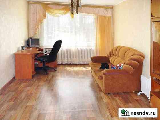 3-комнатная квартира, 66 м², 1/5 эт. Смидович