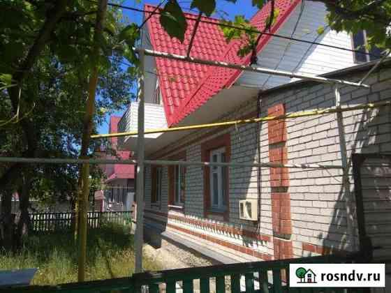 Дом 80 м² на участке 10 сот. Донское