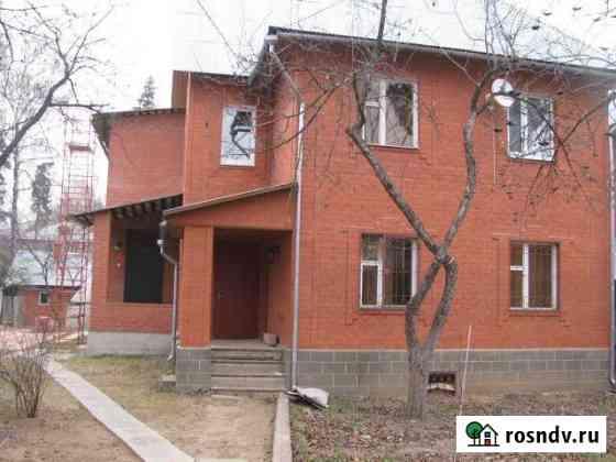 Дом 120 м² на участке 20 сот. Загорянский