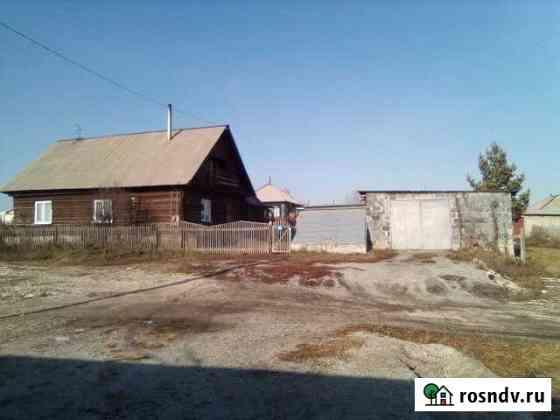 Дом 100 м² на участке 13 сот. Гурьевск