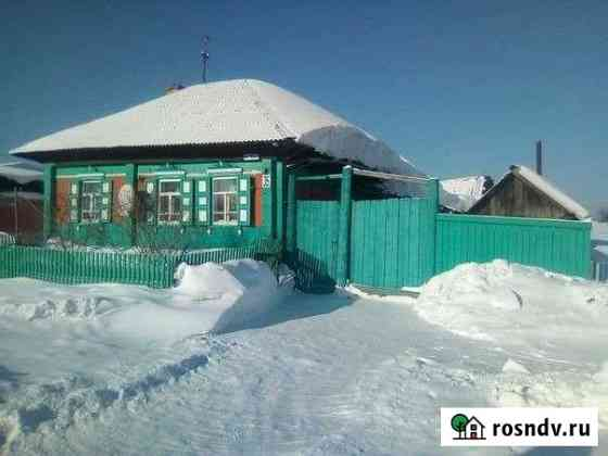 Дом 40 м² на участке 15 сот. Козулька