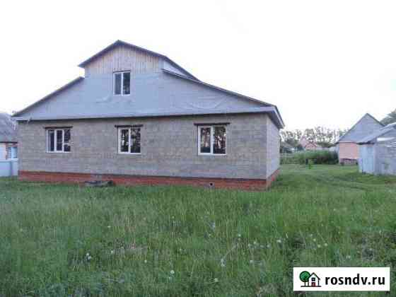Дом 160 м² на участке 30 сот. Ромоданово