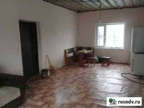 Дом 34 м² на участке 19 сот. Новоукраинский