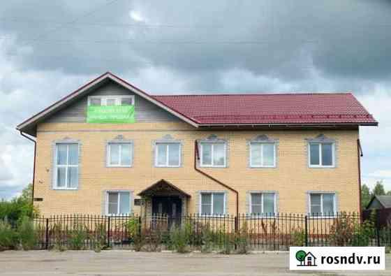 Здание в аренду г. Советск Кировская область Советск