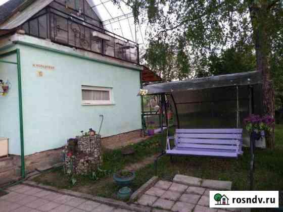 Дом 120 м² на участке 12 сот. Краснознаменск