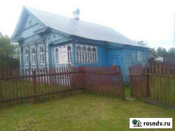 Дом 58 м² на участке 25 сот. Новые Горки