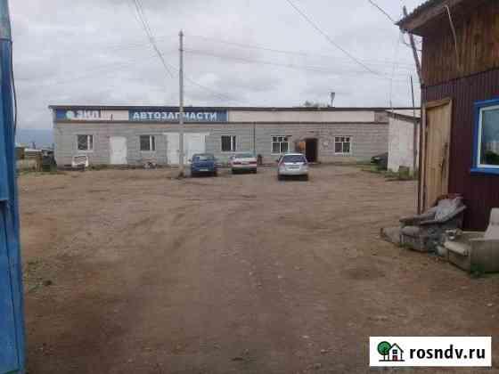 Помещение свободного назначения, 560 кв.м. Гусиноозерск