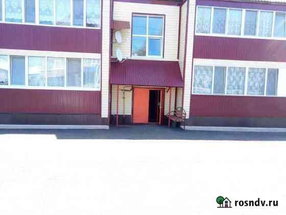 2-комнатная квартира, 53 м², 2/2 эт. Федоровка