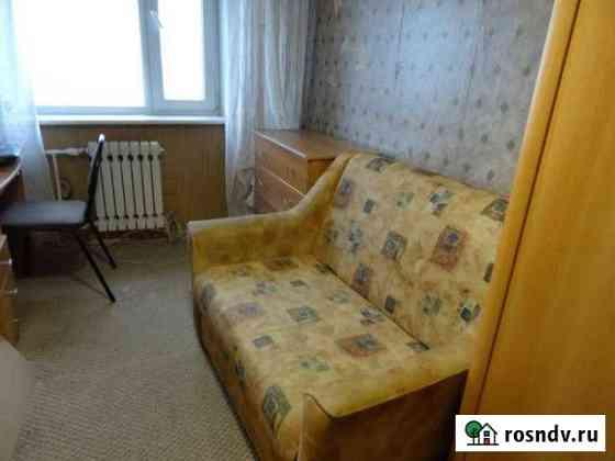 Комната 12 м² в 3-ком. кв., 5/5 эт. Петропавловск-Камчатский