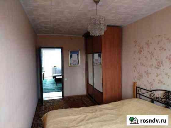 3-комнатная квартира, 57 м², 5/5 эт. Новый Городок