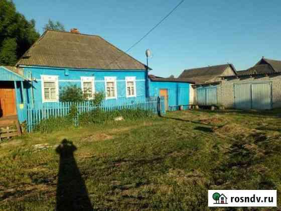 Дом 48 м² на участке 25 сот. Дмитриев-Льговский