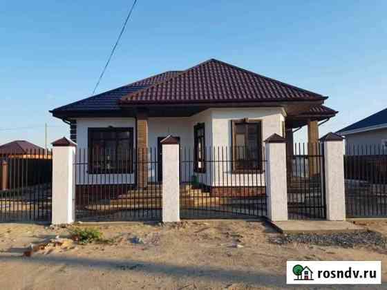 Дом 105 м² на участке 4 сот. Солянка