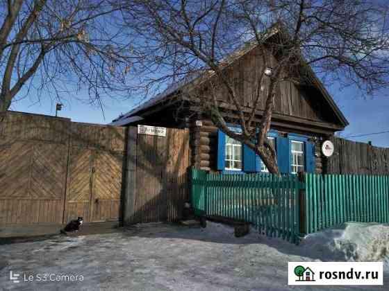 Дом 37 м² на участке 13.9 сот. Иланский