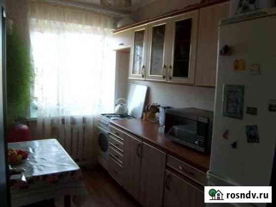 2-комнатная квартира, 40 м², 2/2 эт. Лебяжье