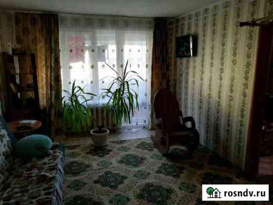 3-комнатная квартира, 55 м², 1/2 эт. Партизанское