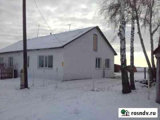 Дом 70 м² на участке 8 сот. Калманка
