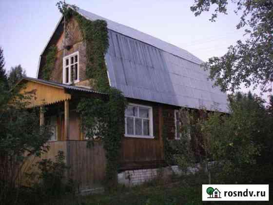 Дача 70 м² на участке 12 сот. Костерево
