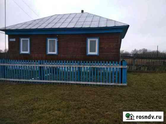 Дом 110 м² на участке 76 сот. Шацк