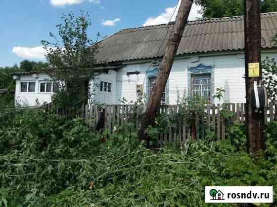 Дом 38 м² на участке 40 сот. Дмитриев-Льговский
