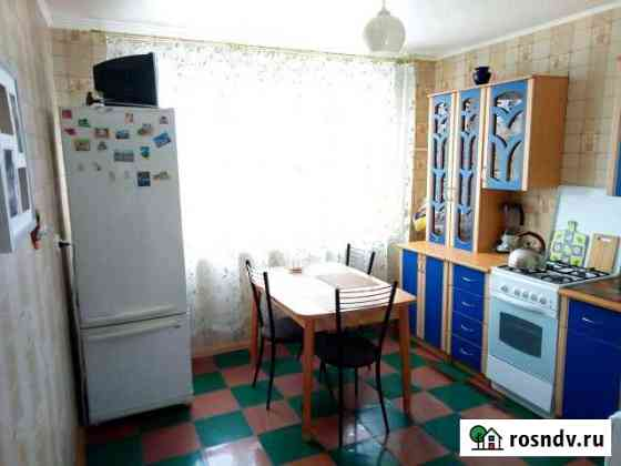 2-комнатная квартира, 51 м², 4/5 эт. Чемодановка
