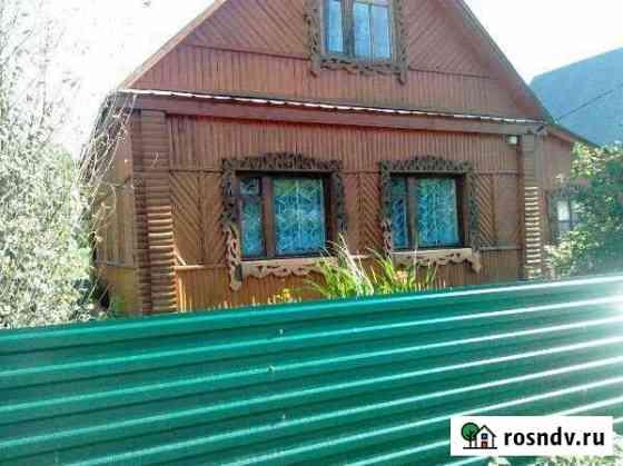 Дом 70 м² на участке 11 сот. Инзер