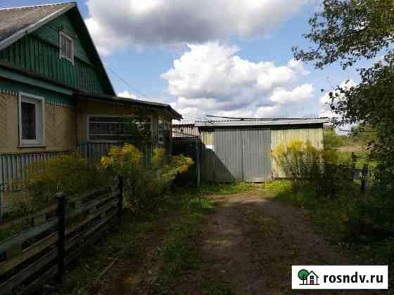 Дом 42 м² на участке 30 сот. Бежаницы