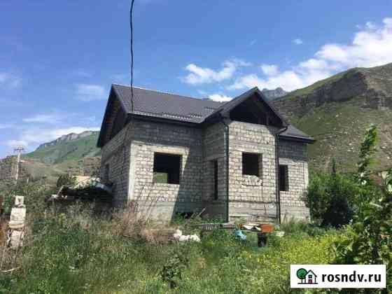 Дом 350 м² на участке 15 сот. Тырныауз