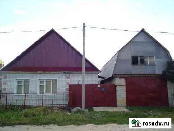 Дом 80 м² на участке 5.2 сот. Петровск
