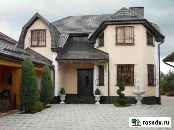 Дом 260 м² на участке 12 сот. Кенже