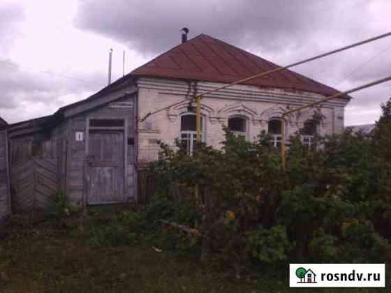 Дом 65 м² на участке 13 сот. Теньгушево