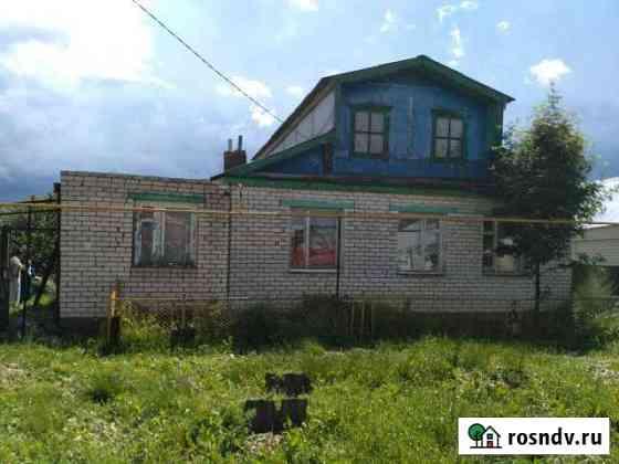 Дом 110 м² на участке 8 сот. Тетюши