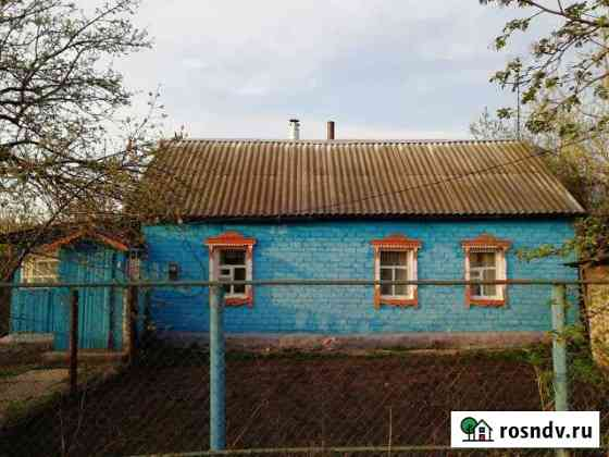 Дом 40 м² на участке 10 сот. Милославское