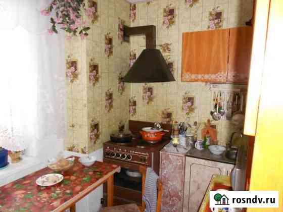 2-комнатная квартира, 43 м², 4/4 эт. Нестеров