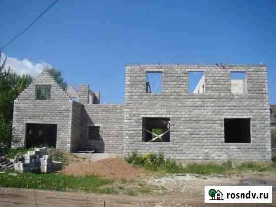 Дом 350 м² на участке 10 сот. Ивангород