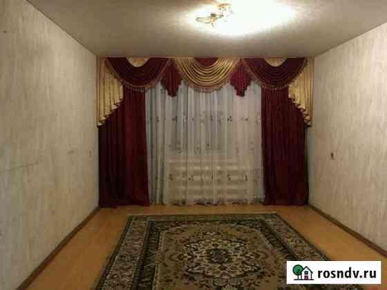 3-комнатная квартира, 59 м², 3/5 эт. Актюбинский