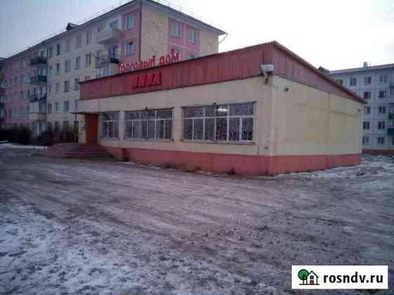 Торговое помещение, 326.7 кв.м. Свирск