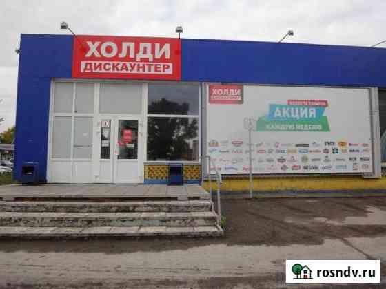 Магазин 100 кв.м. Краснозерское