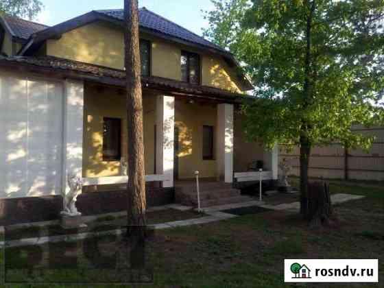 Дом 165.4 м² на участке 6 сот. Родники
