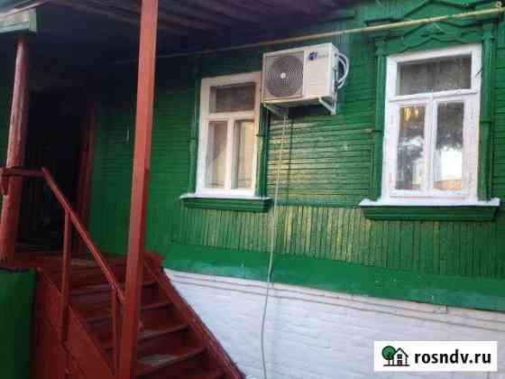 Дом 60 м² на участке 12 сот. Новохоперск