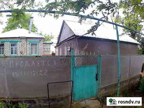 Дом 40 м² на участке 50 сот. Гражданское