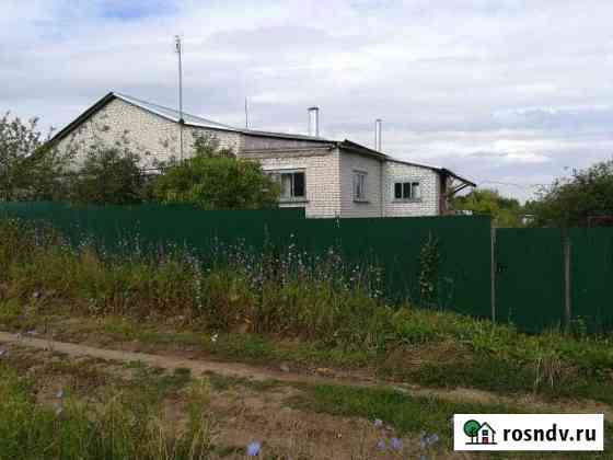 Дом 100 м² на участке 27 сот. Старожилово