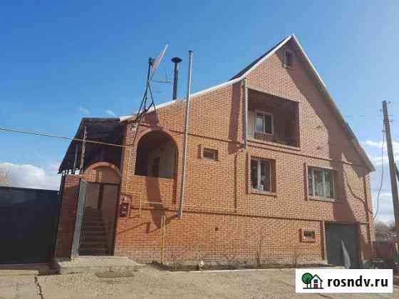 Дом 100 м² на участке 14 сот. Черлак