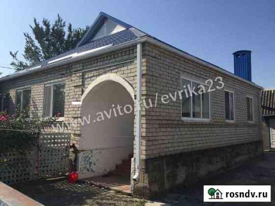 Дом 91 м² на участке 8 сот. Новоукраинский