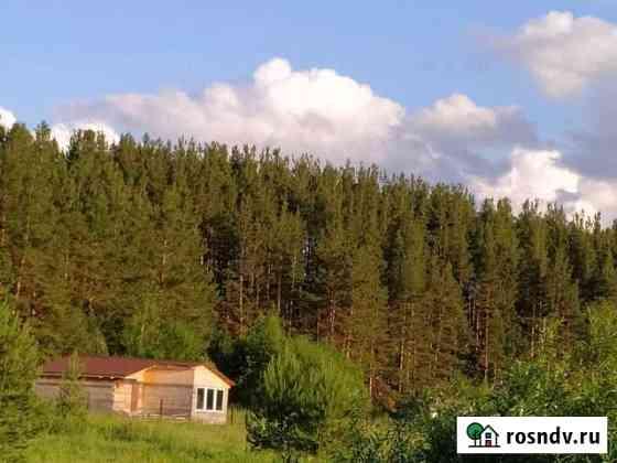 Дом 80 м² на участке 10 сот. Петрокаменское