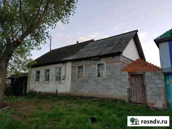 Дом 44 м² на участке 33 сот. Комсомольское